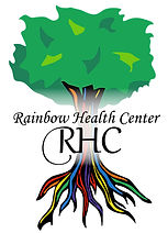 Rainbow Health Center Logo