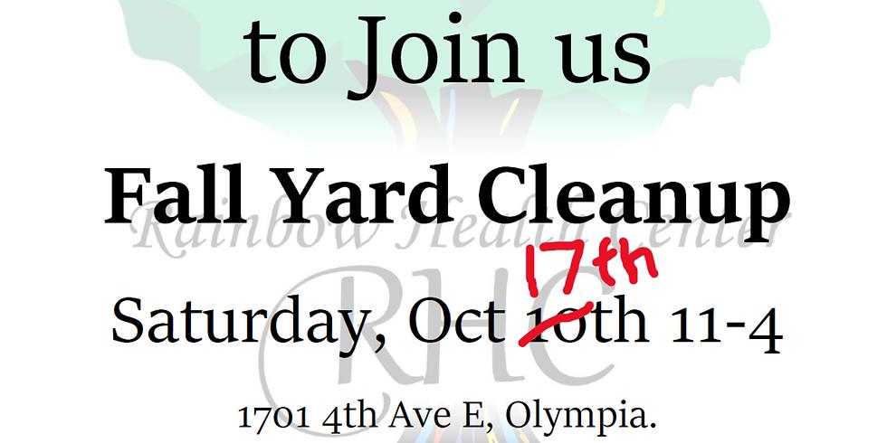 Fall Yard Cleanup (1)