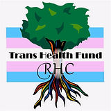 Trans Health Fund Donate Logo