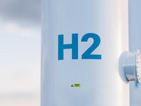 """Dekarbonisierung der Stahlproduktion durch Projekt """"Windwasserstoff Salzgitter"""""""