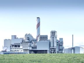 CCS durch CO2-Kollektoren