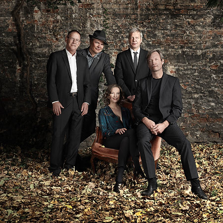 Sophie Geymüller & The Navigators