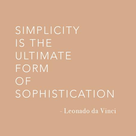 Quote by Leonardo Da Vinci