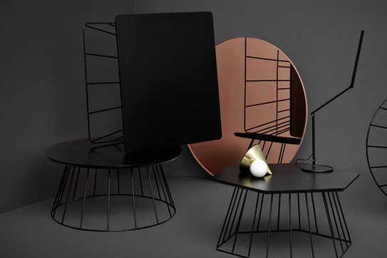 Storm Coffeetable Collection