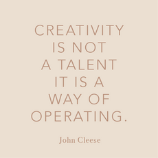 Quote by John Cleese