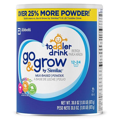 MP25 SIMILAC GO & GROW NON GMO