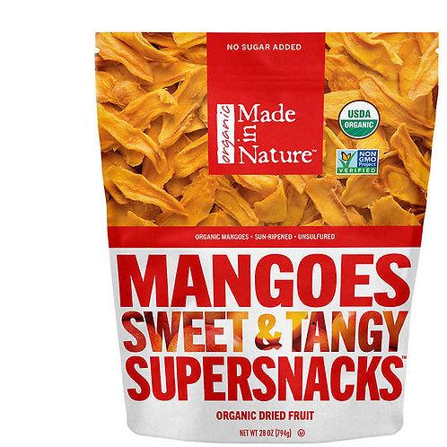 Made in Nature Organic Mango 28 oz