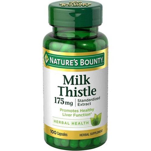Milk Thistle 175mg 100vien