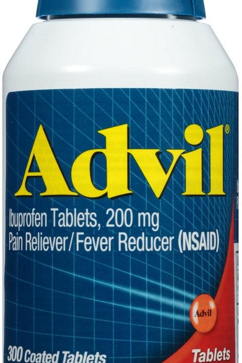 Advil 200mg 300vien