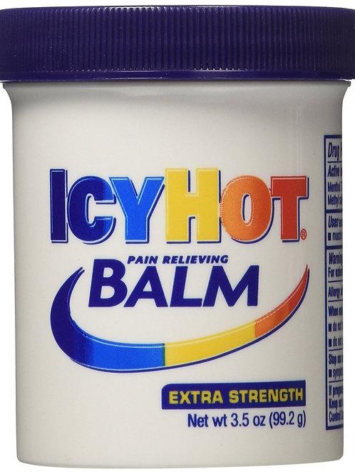SB06 Icy Hot Balm 3.5oz