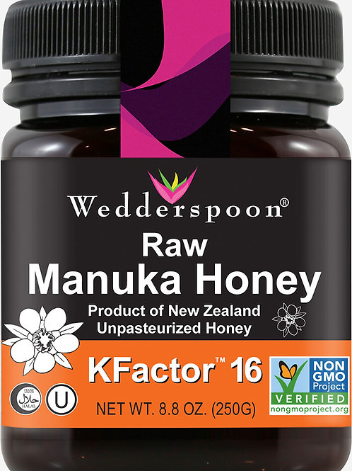 DA01 Manuka Honey KFactor 16+ 8.8oz