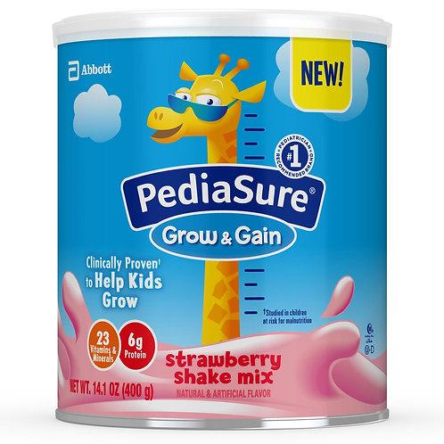 PediaSure Strawberry 14.1oz