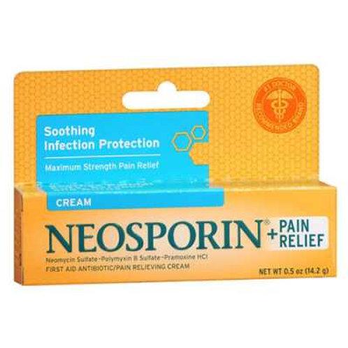 SB09 Kem Neosporin + pain relief