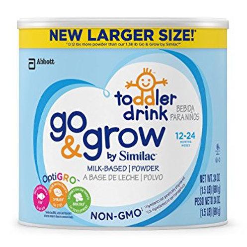 MP28 Similac Go&Grow 12-24M 24OZ NON-GMO