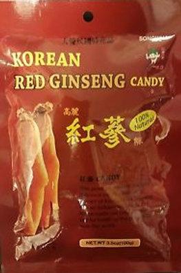 DA25 Korean Ginseng Candy