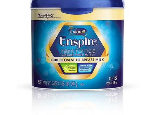 MP21 Enfamil Enspire Infant Formula 20.5
