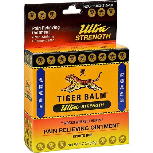 SB05 Tiger Balm 1.7oz