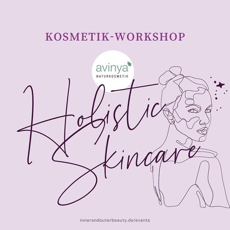 Holistic Skincare Kosmetik-Workshop