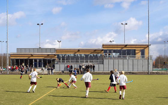 Almeerse Hockeyclub Almere Stad