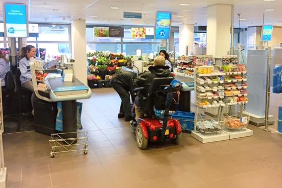 AH Lovinkstraat Kampen