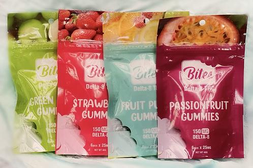 Boujee Bites