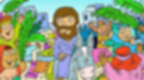 palm sunday 4 children 2.jpg