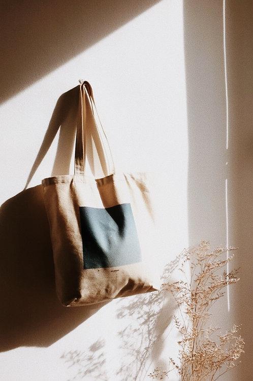 Tote Bag: The Moon