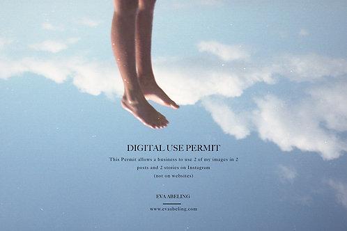Digital Use Permit