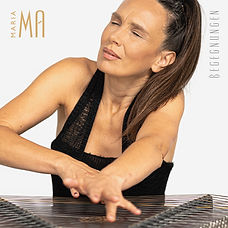 CD Cover - Maria Ma - Begegnungen - 1500