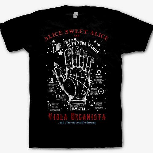 ASA Palmistry Shirt