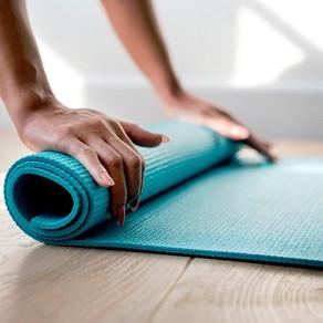 6 excuses de ne pas se mettre au yoga