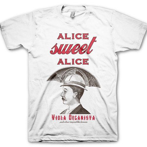 ASA Strange Hat T-Shirt