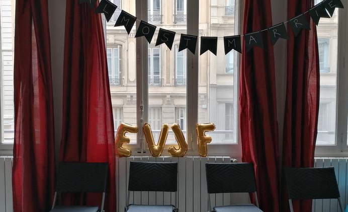 EVJF décoration évènement
