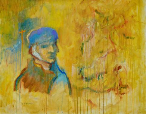 Il martirio di Van Gogh