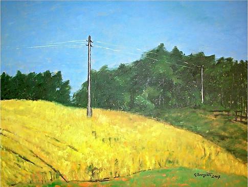 Paesaggio/Landscape