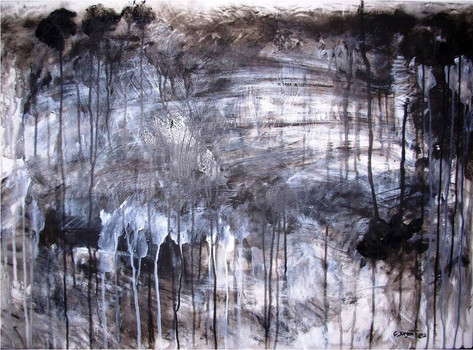 Movement & Location – Landscape II