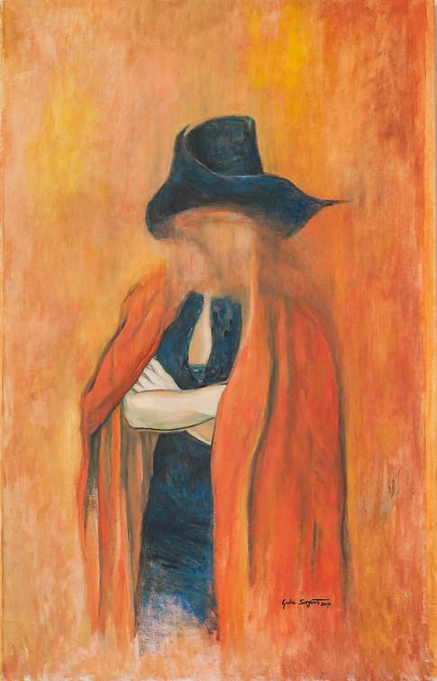 """""""Masquerade I"""""""