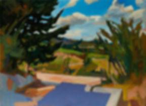 LavageII _Oil on Canvas_2014.jpg