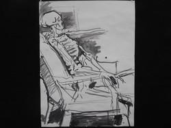 Lyles_Resting Bones_Ink on Paper_18x24_2