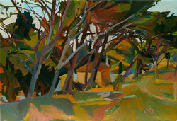 Lyles_Park2, Oil on Canvas, 2014.JPG