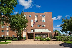 Ashland Place Apartments Cambridge, MN