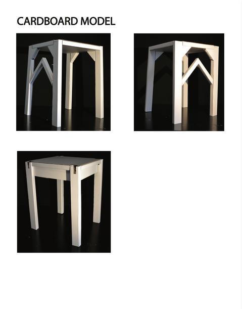 Cardboard Models