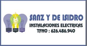 Sanz y de Isidro Patrocinador Piratas Soto Basket