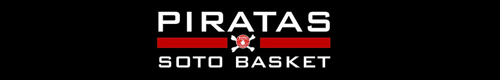 Piratas soto basket baloncesto