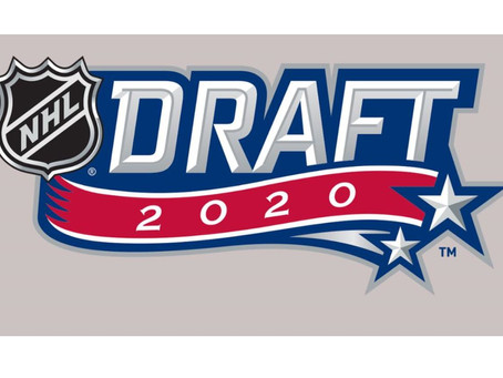 Four M&T Clients selected in 2020 NHL Entry Draft