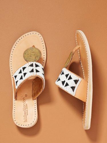 Laidback London Sandals