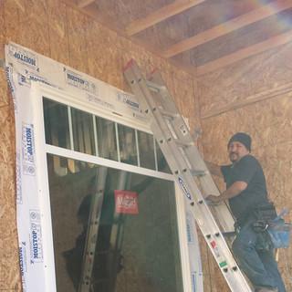 Replacement window.  Window replacment Utah. Windows Utah Valley.