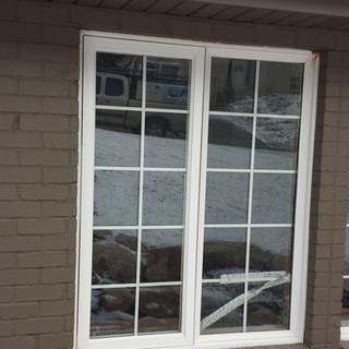 xo slider.  Window replacment Utah. Windows Utah Valley.