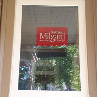 Milgard.  Window replacment Utah. Windows Utah Valley.