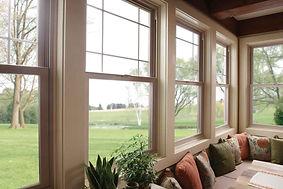 Milgard Tuscany windows.  Window replacment Utah. Windows Utah Valley.